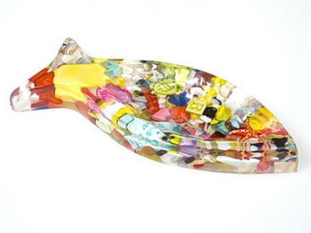 Seifenablage Fisch Mix