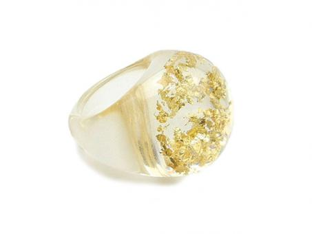 Ring Apolo gold (MT00) Gr.56