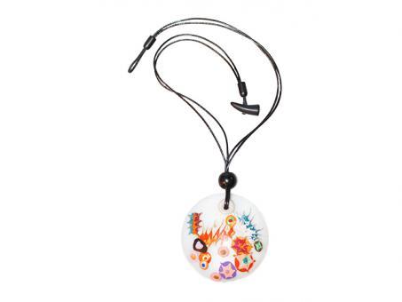 Halskette Fellner Amulett Klimt