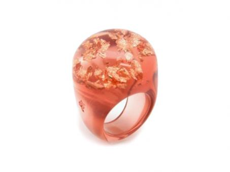 Ring Apolo rose 19