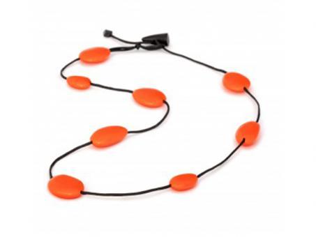 Halskette Hipotese orange