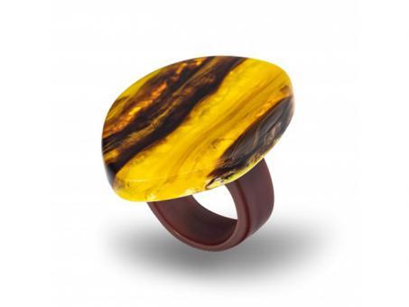 Ring Honey Namibia Terra